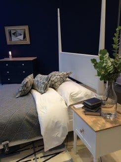 Heal's bed