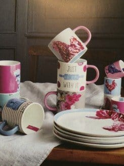 Joules mugs