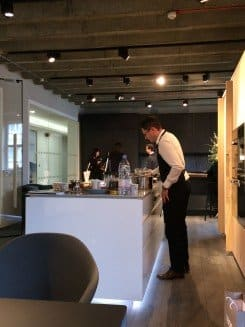 Espresso Design