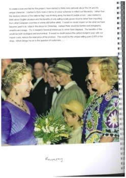 Queen Elizabeth II Jubilee 2012