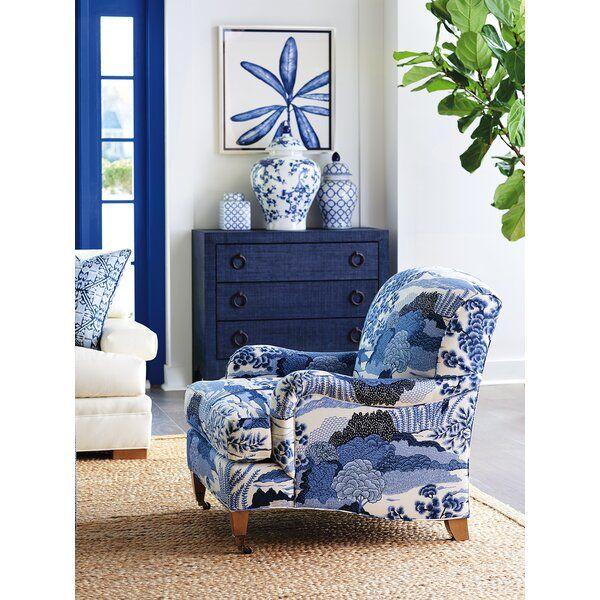 Sydney Armchair
