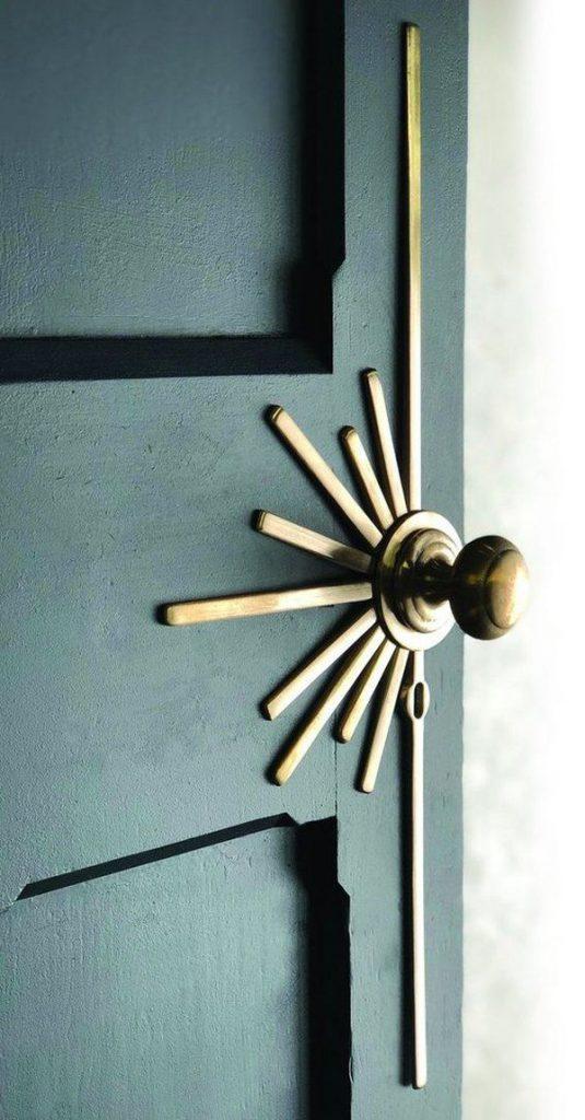 Hunker Art Deco Doors