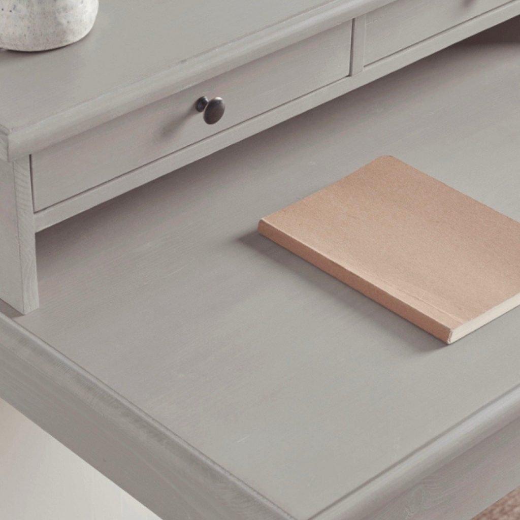 Lotte desk detail