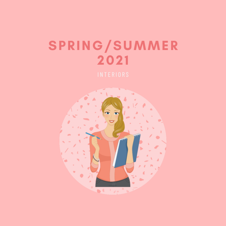 Grab My Spring/Summer 2021 Guide