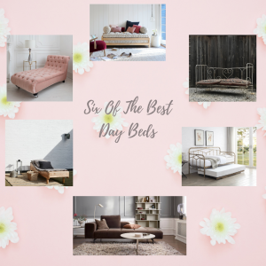 Six of the best daybeds