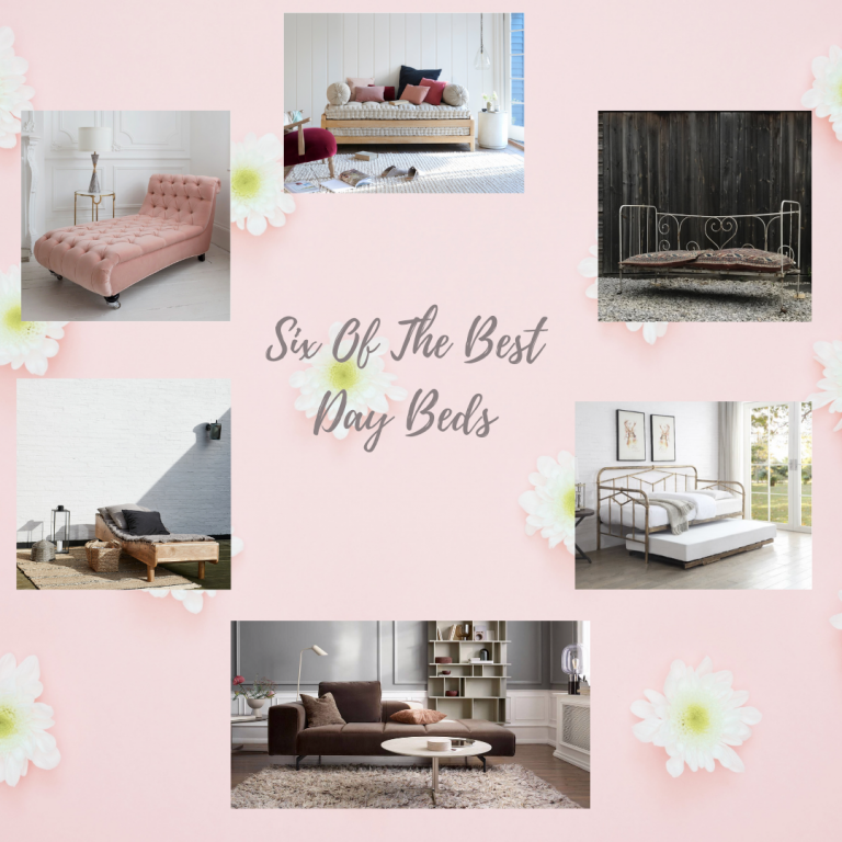 Six Of The Best; Day Beds