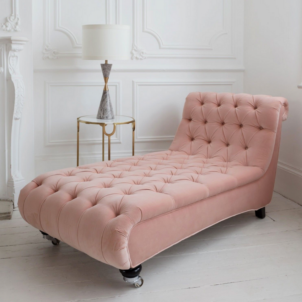 Sweetpea&Willow Library Chaise